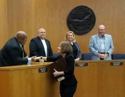Mary Jo Rogers City Council 2